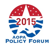 Policy Forum logo