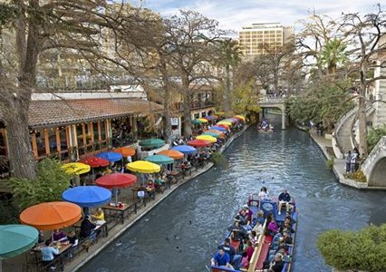 San-Antonio-Riverwalk