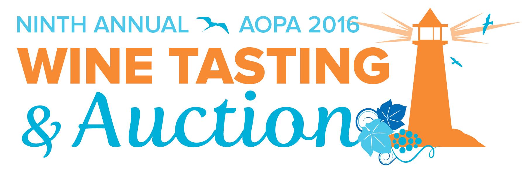 Wine Auction logo-2016
