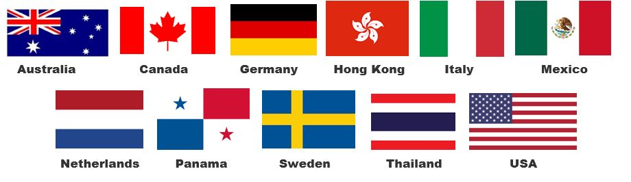 comittee-countries